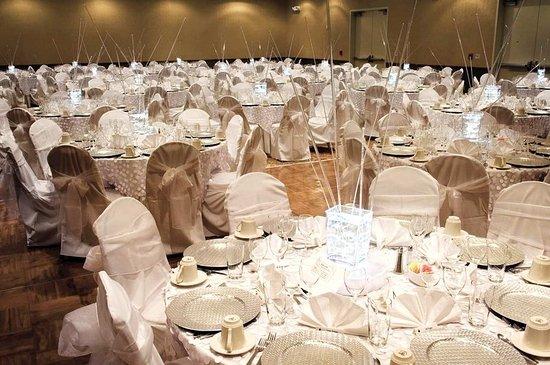 Hilton Garden Inn Fargo: Ballroom
