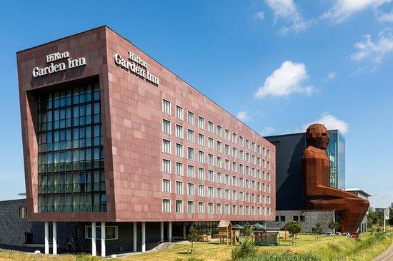 Hilton Garden Inn Leiden