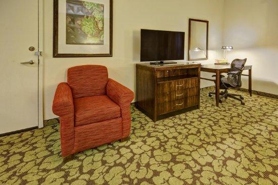 Cordova, TN: Guest room