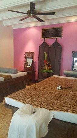 Hotel Tugu Bali: 20171204_152124_large.jpg