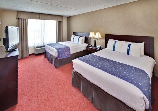 Holiday Inn Hotel Des Moines Ia