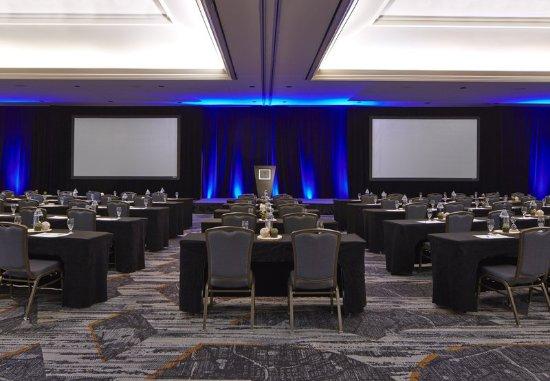 Renaissance Concourse Atlanta Airport Hotel: Ballroom
