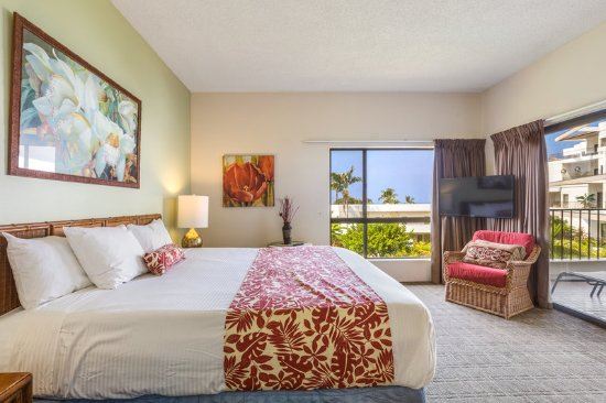 Outrigger Royal Sea Cliff: Guest room