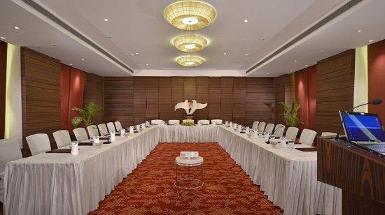 Holiday Inn Panchkula Spa