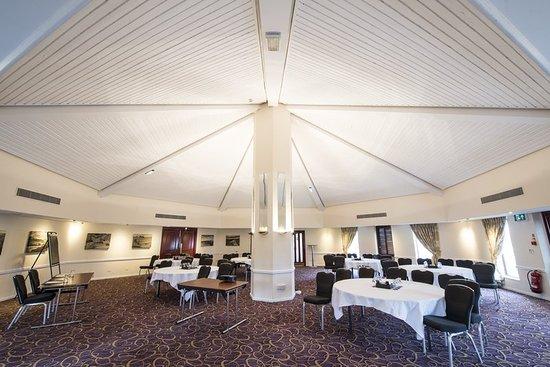 South Normanton, UK: Ballroom