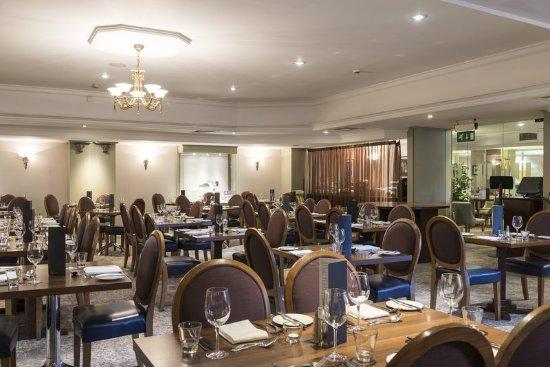 South Normanton, UK: Restaurant