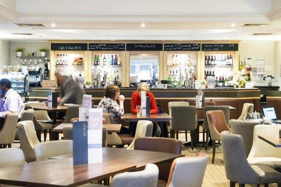 South Normanton, UK: Bar/Lounge
