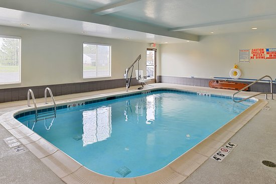 Greenville, OH: Pool