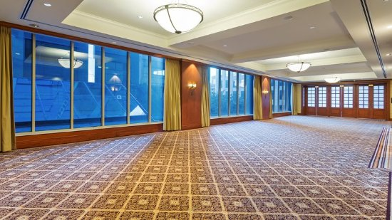 Meeting room - Picture of InterContinental New Orleans, New Orleans ...