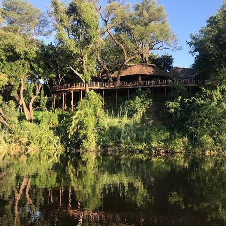 Namushasha River Lodge: photo1.jpg