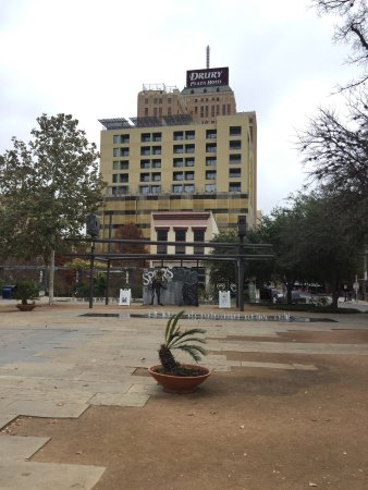 Drury Plaza Hotel San Antonio Riverwalk : photo4.jpg