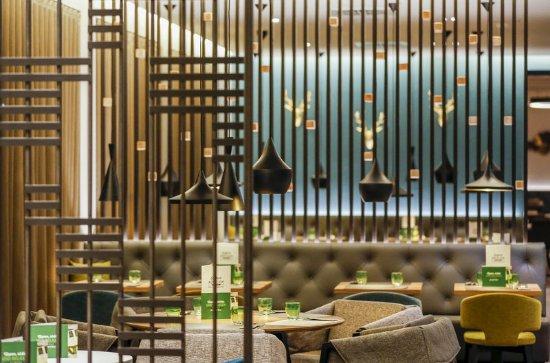 restaurant obr zok holiday inn villingen schwenningen villingen schwenningen tripadvisor. Black Bedroom Furniture Sets. Home Design Ideas