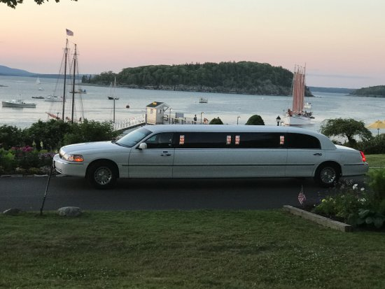 Brewer, ME: Evening Coastal Tour of Bar Harbor