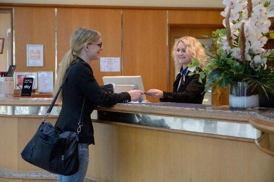 Königslutter am Elm, Deutschland: Lobby