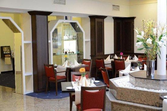 Königslutter am Elm, Deutschland: Restaurant