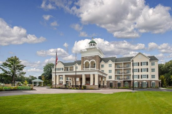 Homewood Suites by Hilton Saratoga Springs