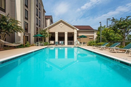 Duncan, Carolina del Sur: Pool