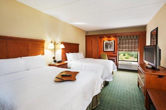 Duncan, Carolina del Sur: Guest room