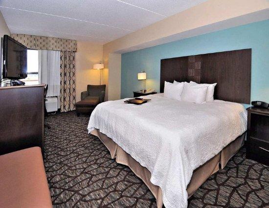 Eden, NC: Guest room