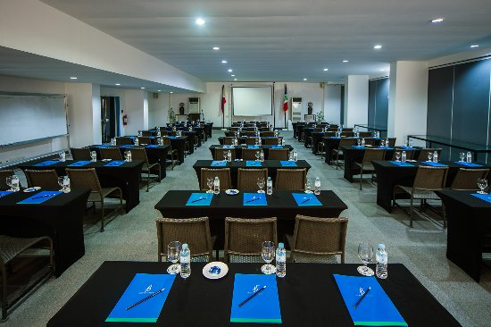 The Bellevue Resort - Pavillion (Function Room)