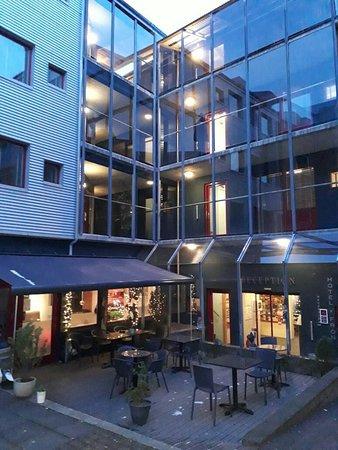 20171226 142345 bild von hotel fron reykjavik for Hotel fron reykjavik