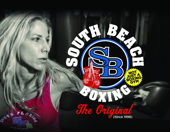 ‪South Beach Boxing‬