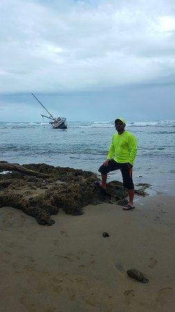 Puerto Viejo Beach: 20171227_091422_large.jpg