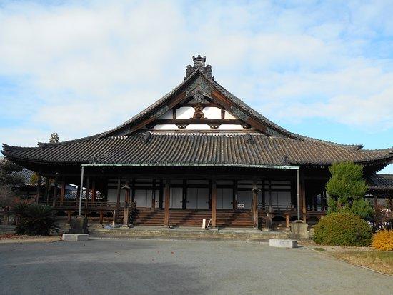 Kameyama Gobo Hontokuji Temple