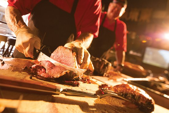 Our Santa Maria Style barbecue is made from a recipe handed down over generations.