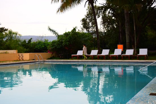 The gateway hotel chikmagalur bewertungen fotos Hotels in chikmagalur with swimming pool