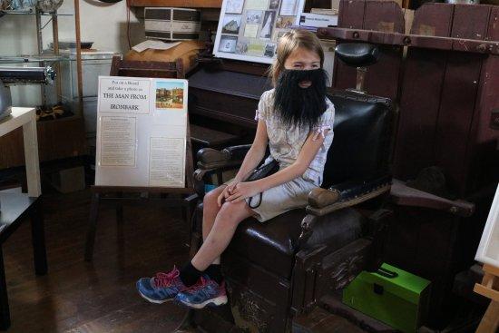 Yeoval, Australien: Banjo Patterson Museum