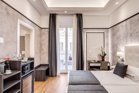 The liberty boutique hotel for Boutique hotel 63