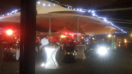 Beluga Restaurant: 20171231_212225_large.jpg