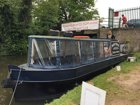 WeyDays Boat Hire