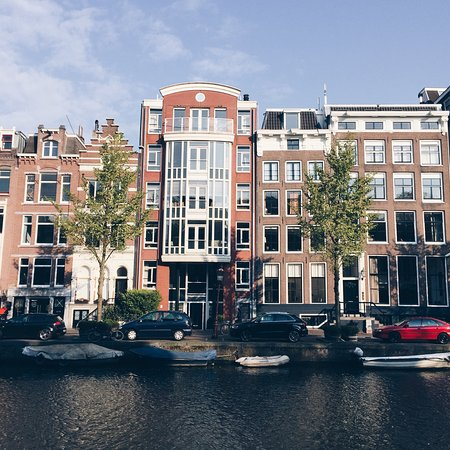 The Pulitzer Hotel Amsterdam Reviews
