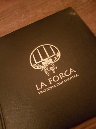 Restaurant La Forca: 20171228_193736_large.jpg