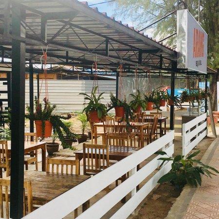 Arang BBQ & Grill Langkawi