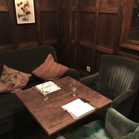 Dean Street Townhouse Hotel & Dining Room : photo2.jpg