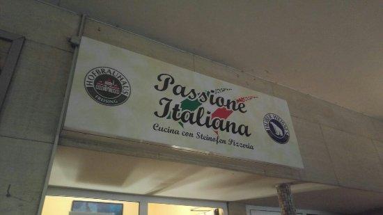 Eching, Almanya: Ristorante Passione Italiana