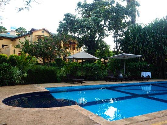 Emin Pasha Hotel Foto