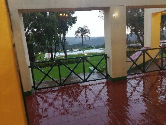 Juliasdale, Zimbabwe: Montclair Hotel & Casino