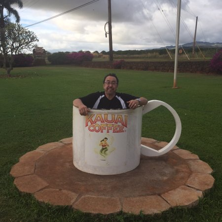 Kauai Coffee Company: photo0.jpg