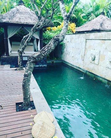 Villa With Plunge Pool Picture Of Amarterra Villas Bali Nusa Dua Mgallery Tripadvisor