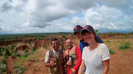 San Agustin, Colombia: Desierto Tatacoa
