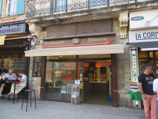 Boulangerie Patisserie Colombini, Biarritz - Restaurant Reviews, Photos & Phone Number - Tripadvisor
