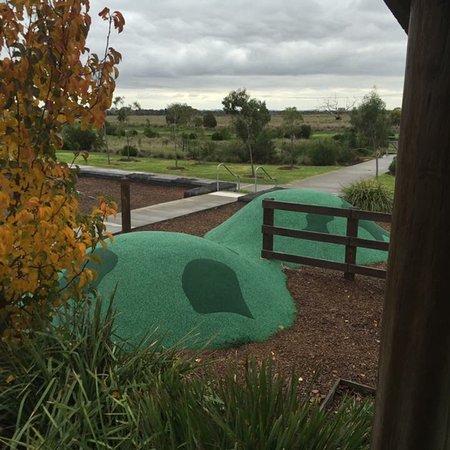 Epping, Australia: Lehmanns Farm Park