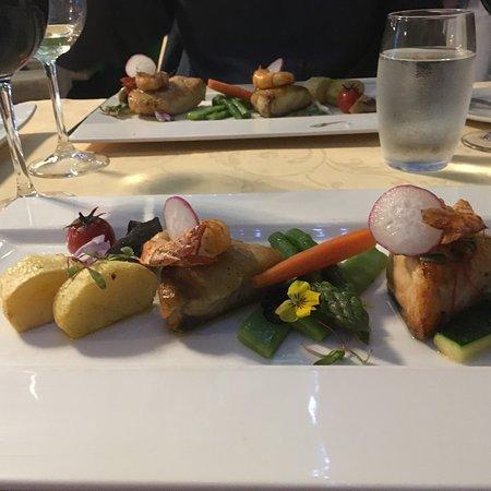 Restaurante Mozart Photo