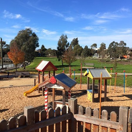 Tenterfield Playground