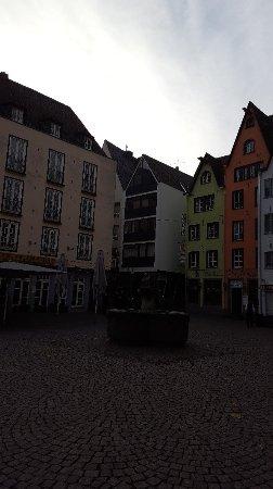 Das Kleine Stapelhauschen in Old Town