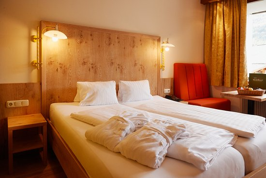 Hotel NockResort: Familienzimmer Hubertus